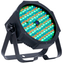 American DJ MEGA GO PAR64 PLUS Mega Go Par64 Plus Battery-Powered RGB plus UV LED Wash Light