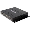 Magenta 2211108-01 CFS-HDMI-TX2 Compact 2-port Fiber Optic TX HDMI (HDCP) Audio & RS-232
