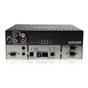 Magenta VG-TX2-MM-VGA-ISA Two-port Video/Audio  RS-232 Rx