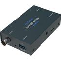 Magewell 641500000 ProConvert - Converts a live NDI Stream into SDI with SD / HD / 3G SDI / USB 3.0 Type A