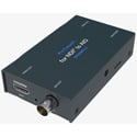 Magewell 64210 Pro Converter for NDI to All in One (AIO) - Converts Live NDI into HDMI or SDI