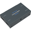 Magewell 64130 Pro Convert H.264 or H.265 to HDMI Stand Alone IP Stream Decoder