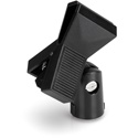 Photo of  Hosa MHR-122 Spring Clamp Type Mic Clip