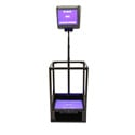 Mirro Image SP-160 OS 15 Inch LCD Speechprompter with Composite/SVGA HDMI & SDI Inputs