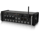 Midas MR12 12-Input Digital Mixer for iPad/Android Tablets with 4 MIDAS PRO Preamps 8 Line Inputs Integrated Wifi Module