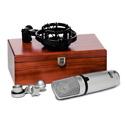 Miktek C1 Large Diaphragm Multi-Pattern FET Condenser Microphone