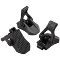 Miller 475 Rubber Ft Pads set of 3 for all Sprinter & HD Tripods