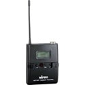 Mipro ACT-30T Miniature Body Pack Transmitter (LCD) (6B Band)