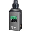 MIPRO TA-80-5E MiPro TA-80 Digital Wireless Plug-on Transmitter 480-544 MHz - Li-Ion