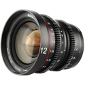 Meike MK-12T22-M43 Cinema Prime 12mm T2.2 MFT Lens