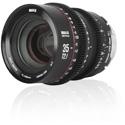 Meike MK-S35T21-PL Super35 Cinema Prime 35mm T2.1 PL Lens