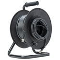 MarkerReel 1-Channel BNC 3G-SDI Cable Reel with Belden 1505A RG59 - 200 Foot