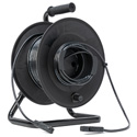 MarkerReel CAT5 Cable Reel with Belden 1583 Datatwist - 250 Foot with Pro Shell
