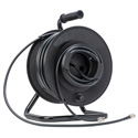 MarkerReel 1-Channel 12G-SDI BNC Cable Reel with Canare L-5.5CUHD RG6 - 200 Foot