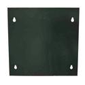 Milbank 1212XSC1 Repl Cover for 12x12 Nema SC Enclosure
