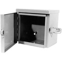 Milbank 886-TC3R Outdoor Weather Resistant Hinged Cover Junction Box 8x8x6