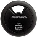 2-3/8in Diameter Desktop Grommet