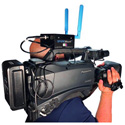 SparkMount Kit with D-Tap Cable for the NewTek Spark HDMI or SDI