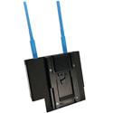 SparkMount Kit Pro V Mount Kit for Cameras Powered by V Type Batteries
