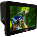 SmallHD MON-FOCUS-SDI-BASE FOCUS 5 5-inch Touchscreen On-Camera Monitor with SDI Input - Monitor Only