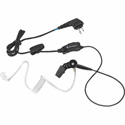 Motorola HKLN4477 Single Wire Surveilance Earpiece