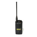 Motorola RDU4160d UHF 16 Channel 4 Watt Radio with Display - Li-ion Battery Included