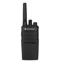 Motorola RMU2080 - 2 Way Radio - NOAA Weather Radio Alert - Channel Announcement