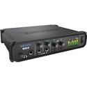 MOTU 624 Thunderbolt/USB3/AVB Ethernet Audio Interface with DSP and Mixing