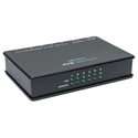 MOTU AVB Switch Five-port AVB Ethernet Switch - Bstock: Writing on the Box/Opened and Used
