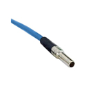 AVP MPC-3-BLUE 3.0 GHz Midsize Patchcord 3ft- Blue