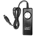 MPH-1R Wired Remote Control For MPH-1 Motorized Camera Pan and Tilt Head