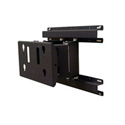 Chief MPWUB Universal Swing Arm Wall Mount (30-50 Inch Displays)