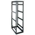 Middle Atlantic MRK-4431LRD 44RU MRK Series Rack - 31in Depth - without Rear Door
