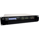 Martin Audio iKON iK42 High Power Four-Channel Class D Amplifier with Dante Inputs