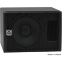 Photo of Martin Audio SX110W Slimline 10 Inch Compact Subwoofer - White