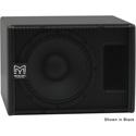 Martin Audio SX110W Slimline 10 Inch Compact Subwoofer - White