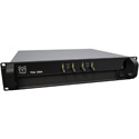 Martin Audio VIA2004 2U Four-Channel Class D Amplifier