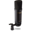 Marantz MPM-1000-U USB Condenser Microphone for DAW Recording or Podcasting with USB Cable and Mic Clip - 20-17000Hz