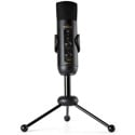 Marantz MPM-4000U USB Podcasting Microphone with Built-in Mixer and Headphone Output