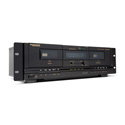 Marantz PMD-300CP Pro Dual Well Cassette Player/Recorder