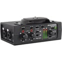 Marantz PMD-602A 2-Channel DSLR Audio Interface