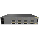 Matrix Switch MSC-AA3232 32x32 Stereo Analog Audio Switcher