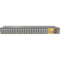 Matrix Switch MSC-AMS40TBE Multiplexed Audio System - 40 AES Stereo BNC Outputs