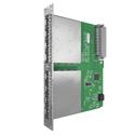 Matrix Switch MSC-CARDRX-SFP8 Modular SDI Input Card With 8 SFP Ports