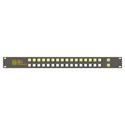 Matrix Switch MSC-CP16X16V 16x16 Veetronix Remote Button Panel