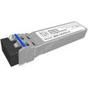 Matrix Switch MSC-SFPRX-W 3G-SDI CWDM Fiber Optic SFP Input Receiver Module - 12.4 Miles/20km