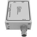 Photo of Matrix Switch MSC-UFCT 1 BNC Input 1 SFP Output 12G-SDI Converter (Fiber/Other SFP Modules not included)