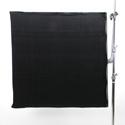 Matthews 169194 Road Flag Double Black - 48 x 48 Inches
