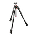 Manfrotto MT190XPRO3  Aluminum 3 Section Tripod with Quick Power Lock System