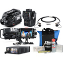 MTK-BMD-SMPTECAM Blackmagic URSA Broadcast Camera SMPTE Studio Pack